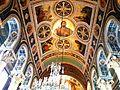 Bucuresti, Romania, Biserica Greaca (Buna Vestire), Pache Protopopescu nr. 1-3; B-II-m-A-19472 (interior 2).JPG
