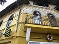 Bucuresti, Romania, Casa pe Str. Lizeanu nr. 39, sect. 2.JPG