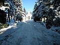 Bucuresti, Romania, Cimitirul Bellu Catolic, Capela (8), B-IV-a-B-20118.JPG