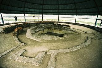 Licchavi (clan) - Buddha's ashes Stupa built by the Licchavis, Vaishali.
