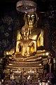 Buddha images at Wat Bowonniwet.jpg