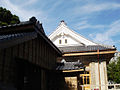 Budokan by Taichung Takenori Hall.JPG