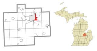 Buena Vista, Michigan Census-designated place & unincorporated community in Michigan, United States