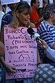 Buenos Aires - Manifestación contra el Corralito - 20020213-05.JPG