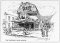 Buffalo Bicycle Club House 132 College St. L.A.W. Reporter December 16, 1887 p.336.png
