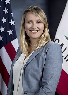 Buffy Wicks CA Assembly official photo.jpg