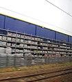 Builders Depot by the ECML - geograph.org.uk - 2387354.jpg