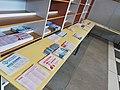 Bulletins au bureau de vote du Bouloir de Saint-Lô (Européennes 2019).jpg
