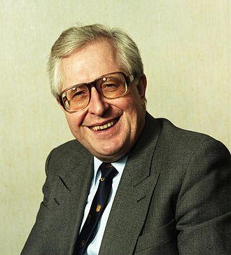 Bernhard Vogel - Bernhard Vogel (1988)
