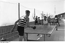 historique rs10 tennis de table. Black Bedroom Furniture Sets. Home Design Ideas