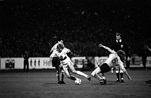 Идеология немецкого футбола