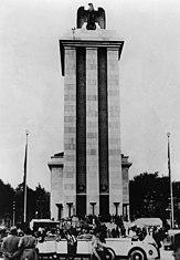 Bundesarchiv Bild 183-S30757, Paris, Weltausstellung, Deutsches Haus.jpg