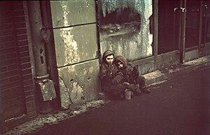Warsaw Ghetto: