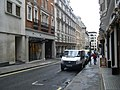 Bury Street - geograph.org.uk - 1592063.jpg