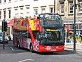 Bus of Bath City Sightseeing in Bridge Road - img 3489 (16168829169).jpg
