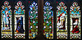 Buttevant St. Mary's Church East Transept Window Lower Lights 2012 09 08.jpg