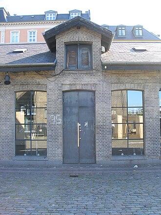 Meatpacking District, Copenhagen - The Brown Kødby
