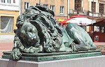 Bytom - Sleeping lion 01.jpg