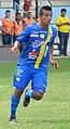 César Moreira en Delfín Sporting Club.JPG