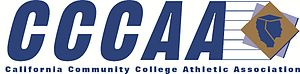 California Community College Athletic Association - Image: CCCAA logo