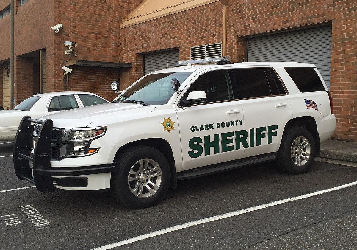 Clark County Wa Unkept Property