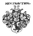 COA NeuTrautson sw.png