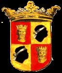 COA of Algarve (Tabula, 1670).png