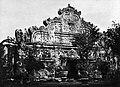 COLLECTIE TROPENMUSEUM Poort van het waterkasteel Taman Sari te Djokjakarta. TMnr 60004742.jpg