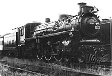 Photograph of Canadian Pacific 1293