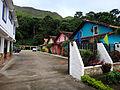 Cabaña Virgen del Valle en Caripe del Guacharo Venezuela.jpg