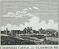 Caerphilly castle, in Glamorgan Sh.jpeg