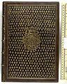 Caesar Augustus; sive Historiae Imperatorum Caesarumque - Upper cover (c45h12).jpg