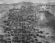 Caillie 1830 Timbuktu view.jpg