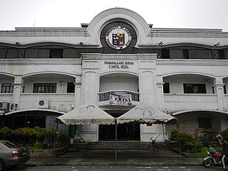 Cainta - Image: Cainta, Rizal jf 4100 09