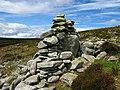 Cairn on Bell Craig, Dunside Hill - geograph.org.uk - 444843.jpg
