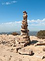 Cairn on Burbank Peak.jpg