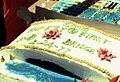 Cake decorated to honor opening of former K-B Bridge.jpg