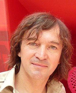 Cali (singer) French singer-songwriter