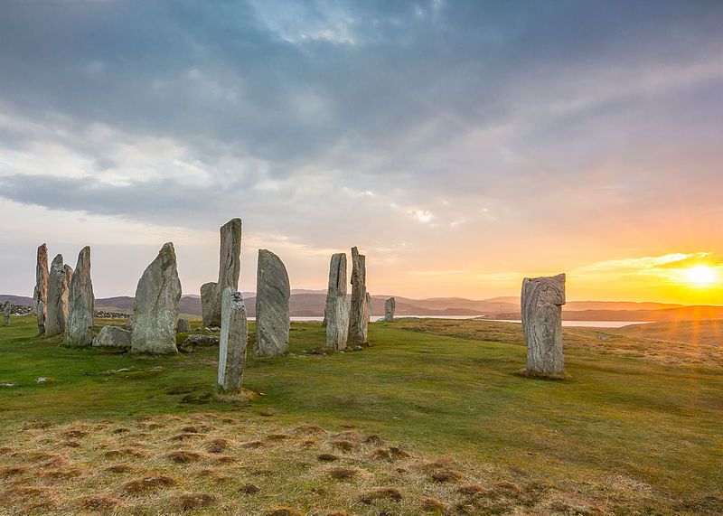 File:Callanish Stones 2 (13522977893).jpg