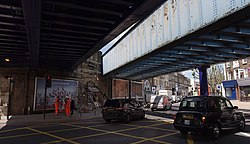 Camden Road railway station MMB 03.jpg