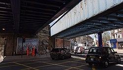 Camden Road railway station MMB 03.jpg