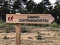 Camino de los Contrabandistas cerca del Teso Santo 7.jpg