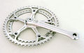 Campagnolo Super Record chainset.jpg
