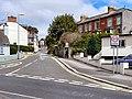 Campfield Hill, Truro - geograph.org.uk - 2009648.jpg