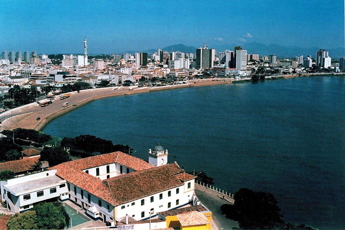 cad2352ab Campos dos Goytacazes – Wikipédia
