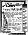 Canada Dry Pale Ginger Ale Toronto Star ad 1916.jpg