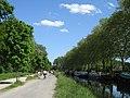 Canal du Midi - Parc Technologique - Ramonville St Agne - panoramio - rougenuit (3).jpg