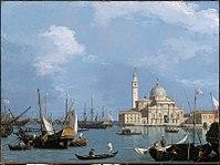 Canaletto - San Giorgio Maggiore from the Bacino di San Marco.jpg