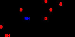 Candoxatril Chemical compound