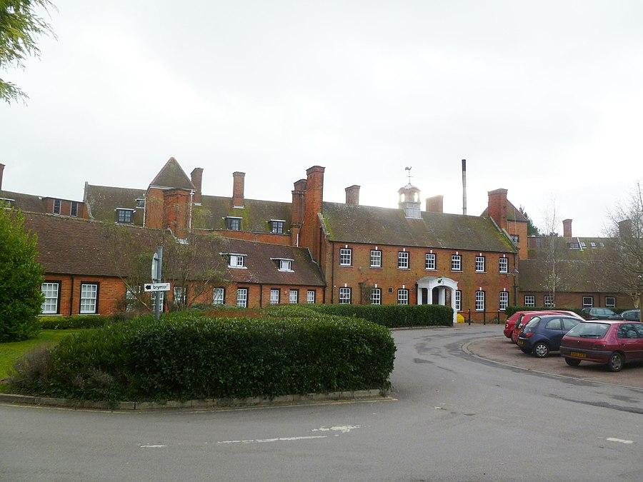 St Ann's Hospital, Dorset